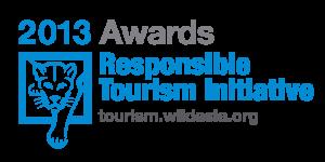 2013 Responsible Tourism Awards