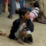 Village slum_Children_Deborah Chan